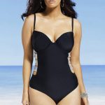 Swim Sexy Midnight Plus Size Underwire Swimsuit Swimsuitsforall