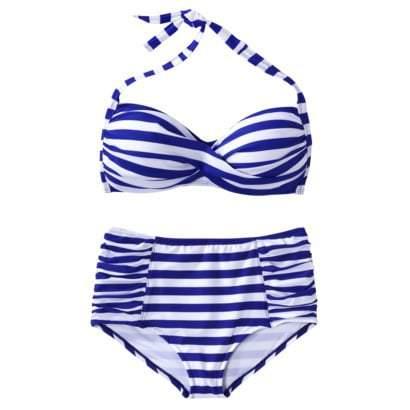 Target mix and match plus size bikini