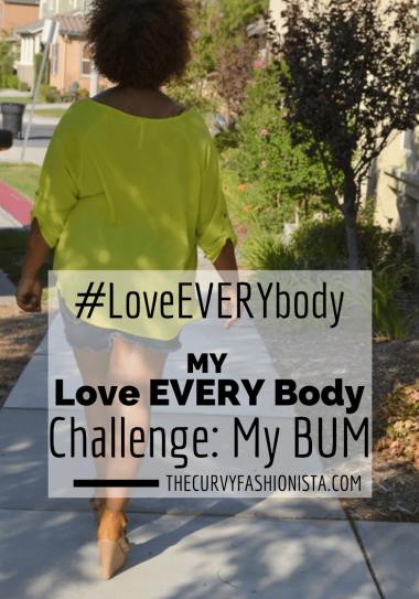 My Love EVERY Body Post