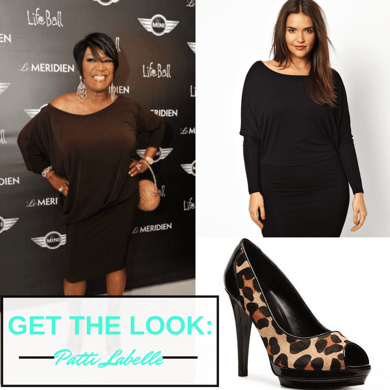 Get The Look Patti Labelle