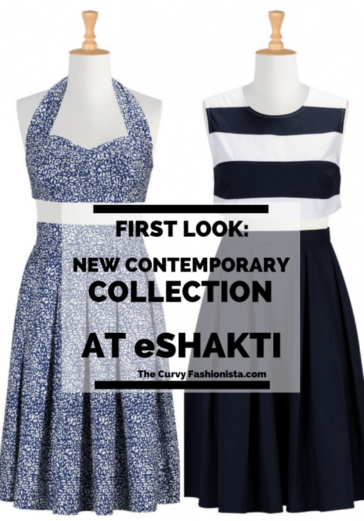 eShakti Brings in a New Contemporary Selection