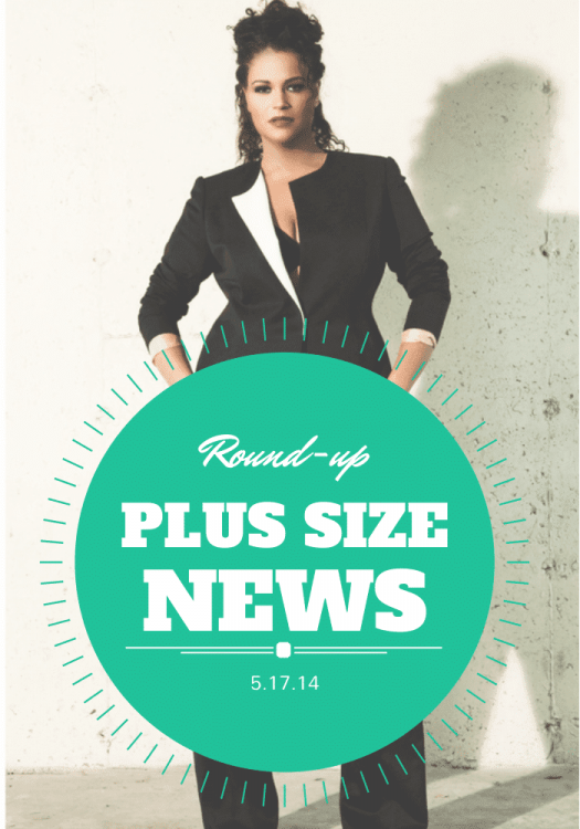 Plus Size News