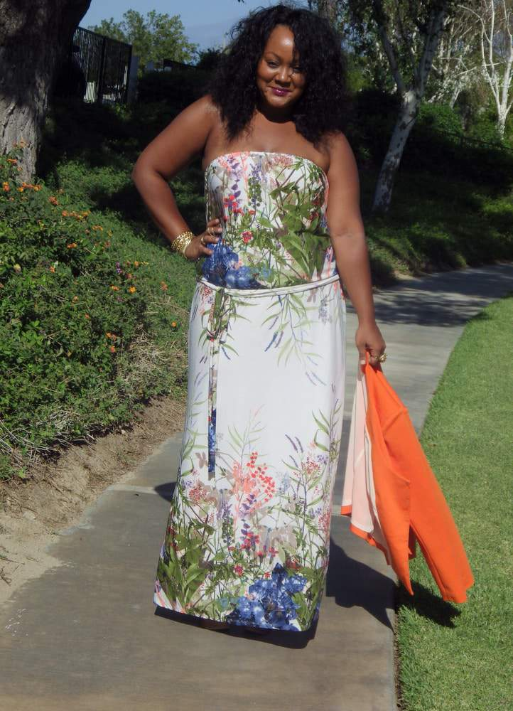 My Style: Generations and Mother's Day in ModCloth