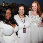 FFFWEEK 2014 Recap: Curves at Sea All-White Cruise