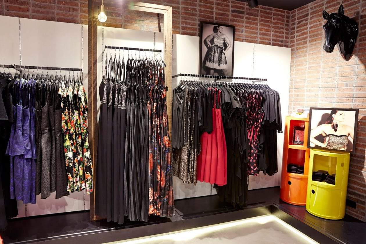 City Chic in the US with 6 Stores