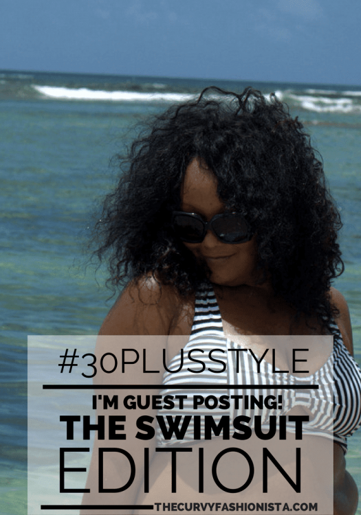 30PlusStyle: The Swimsuit Edition