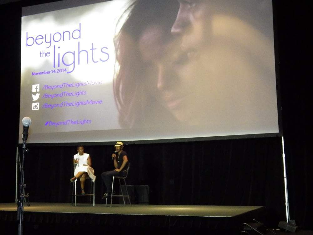 Blackish and Beyond the Lights-The Screenings at #EssenceFest