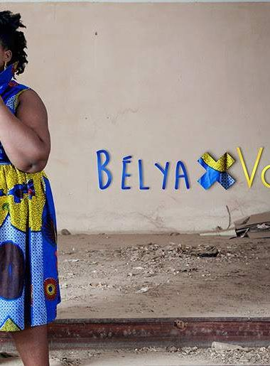 First Look at Bélya X Vanoue Plus Size Blogger Collection