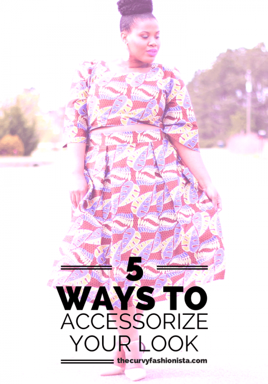 5 Ways To Accessorize Your Look