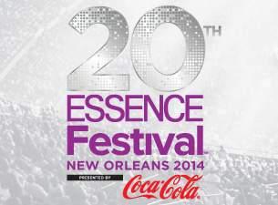 2014 Essence Music Festival