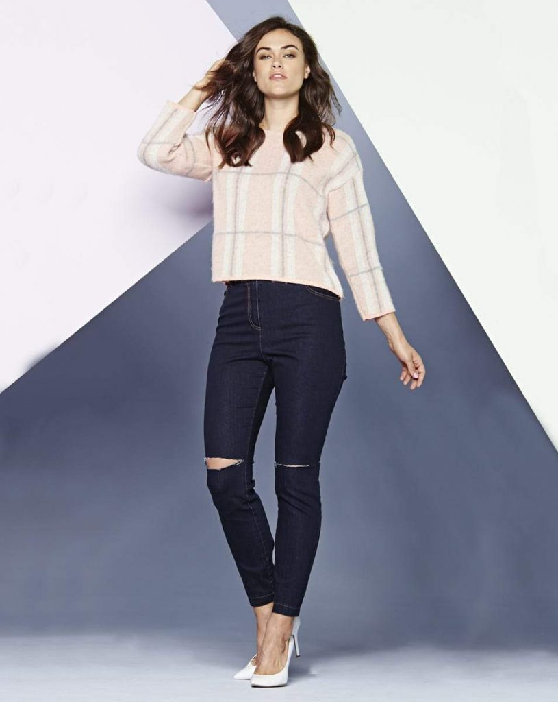 Simply Be Fall Collection- Pretty Utility