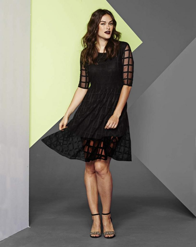 Simply Be Fall Collection- High Definition