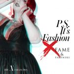 Fame and Partners Taps PS It's Fashion for their Plus Size Dress Collaboration
