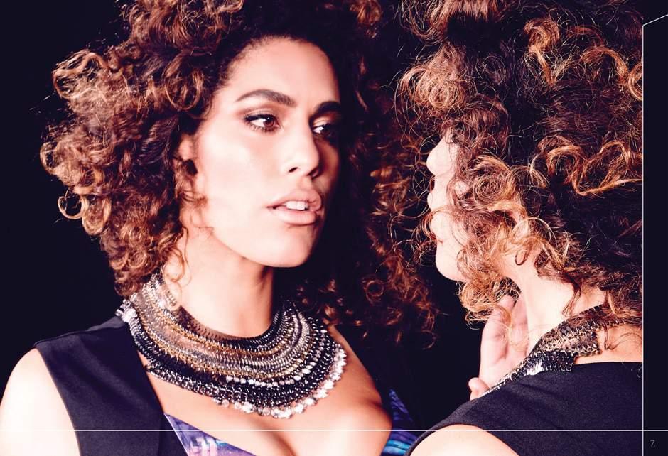 City Chic Mirror Mirror Campaign