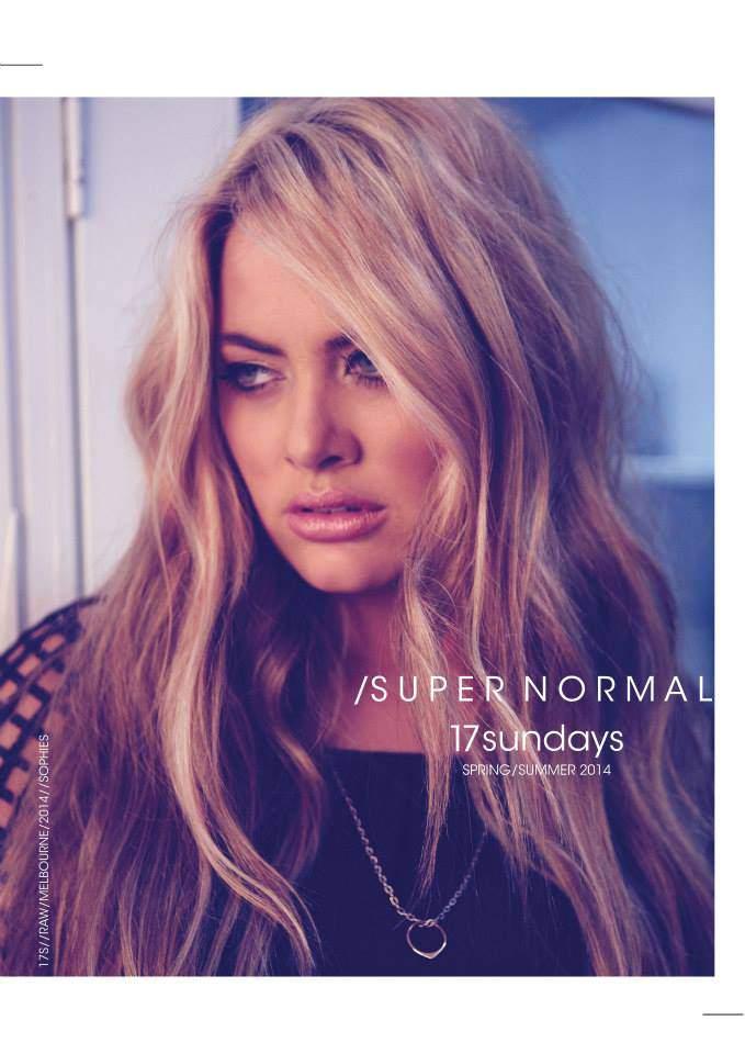 SUPERNORMALS by Australian Plus Size Brand 17 Sundays