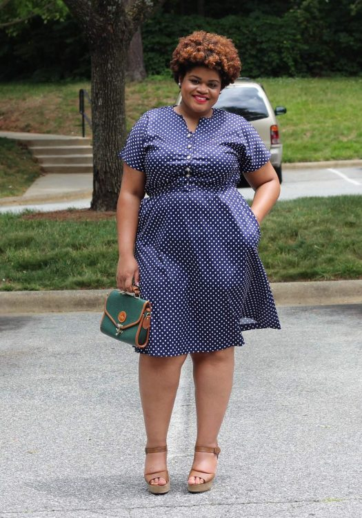 Fashion Blogger Spotlight:  Ashley of Fab Ellis