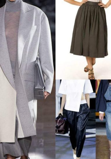 Five 2014 Fall Fashion Trends to Thrift
