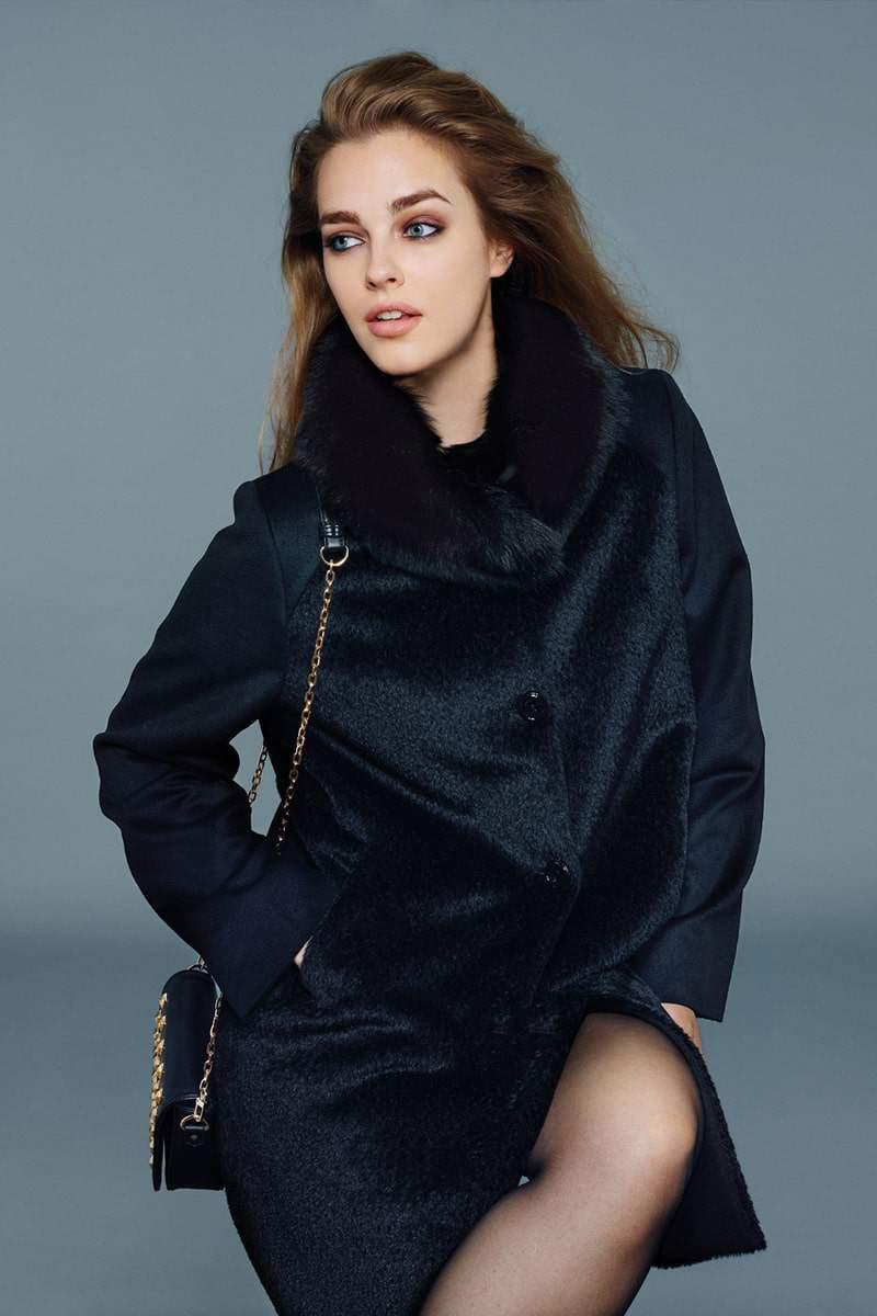 Luxury plus size designers- Elena Miro