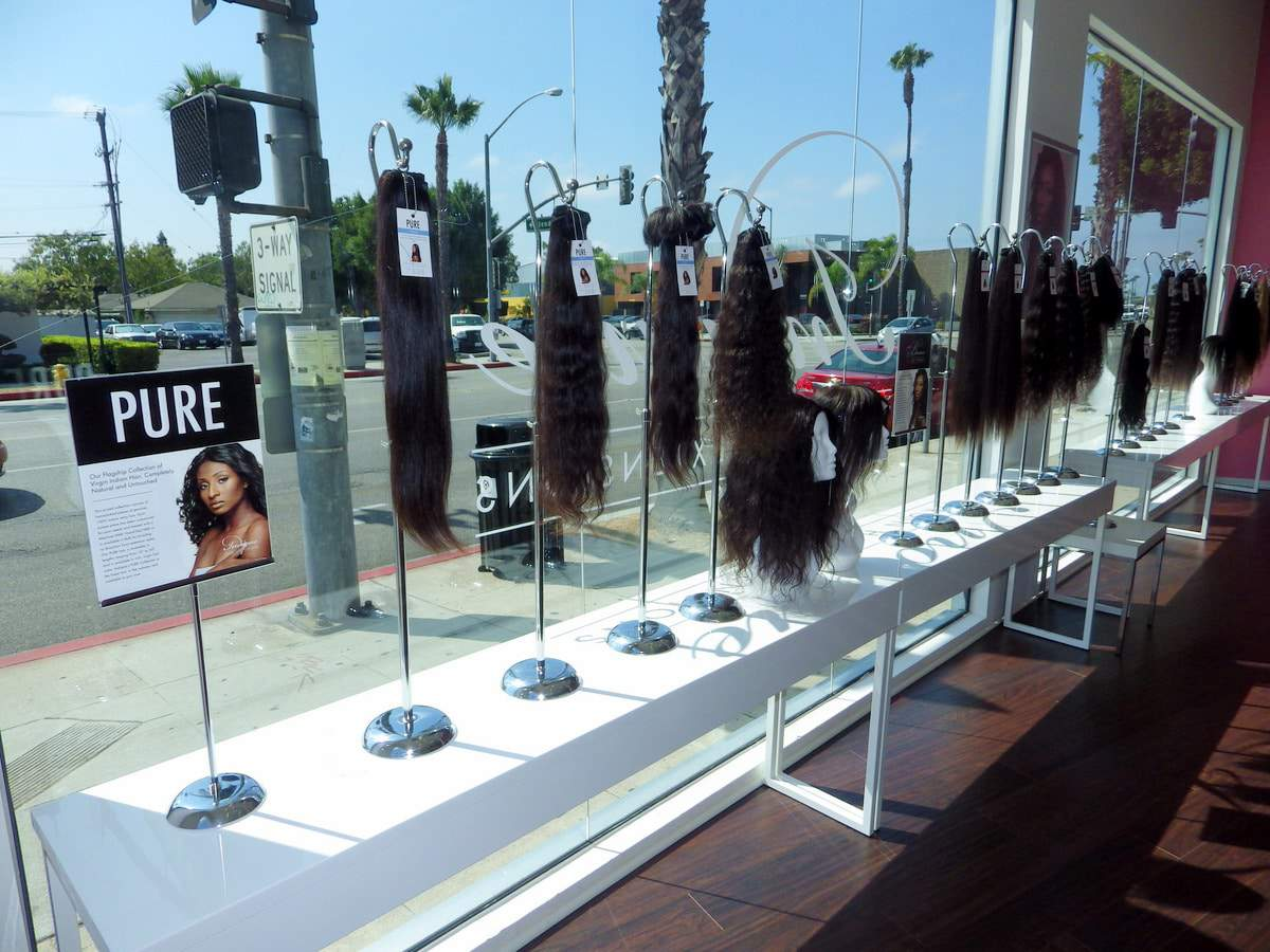 My Trip to Indique Store Los Angeles