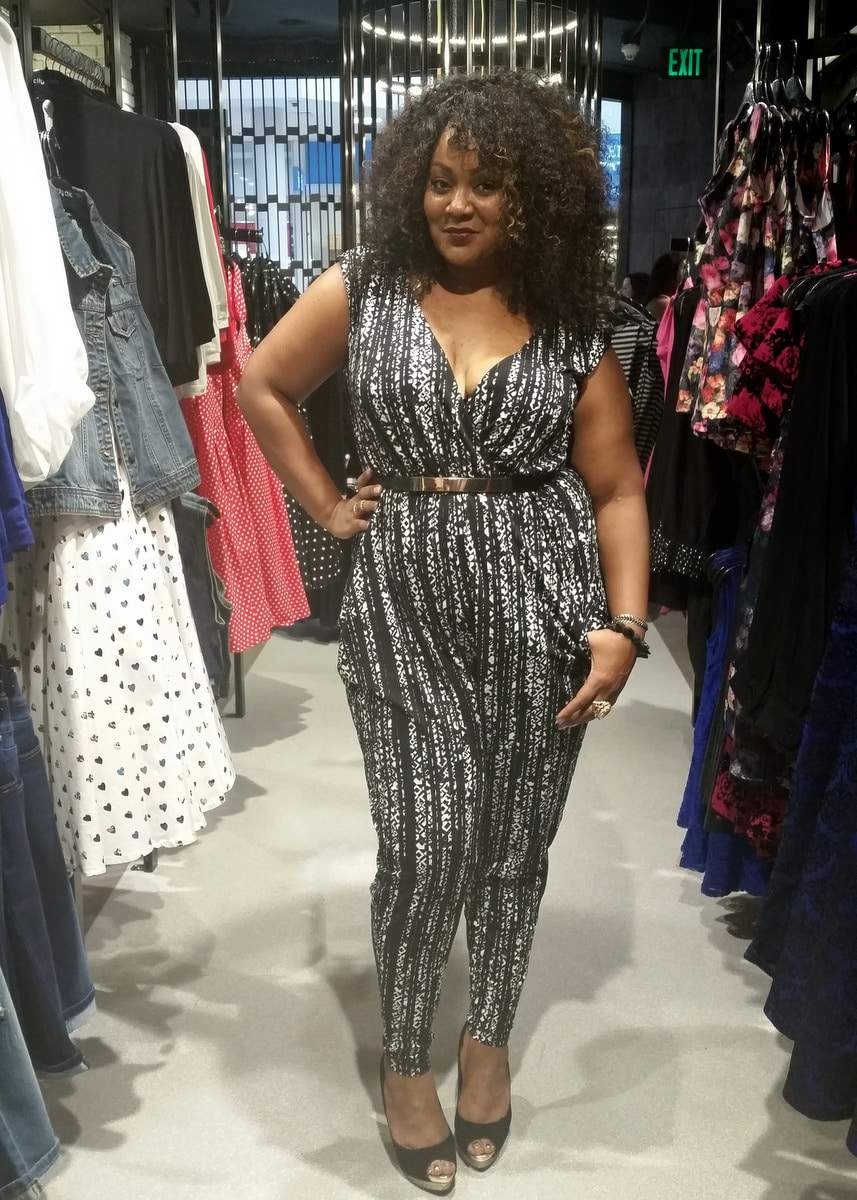 Marie Denee hosts City CHic grand opening at Culver City and Brea