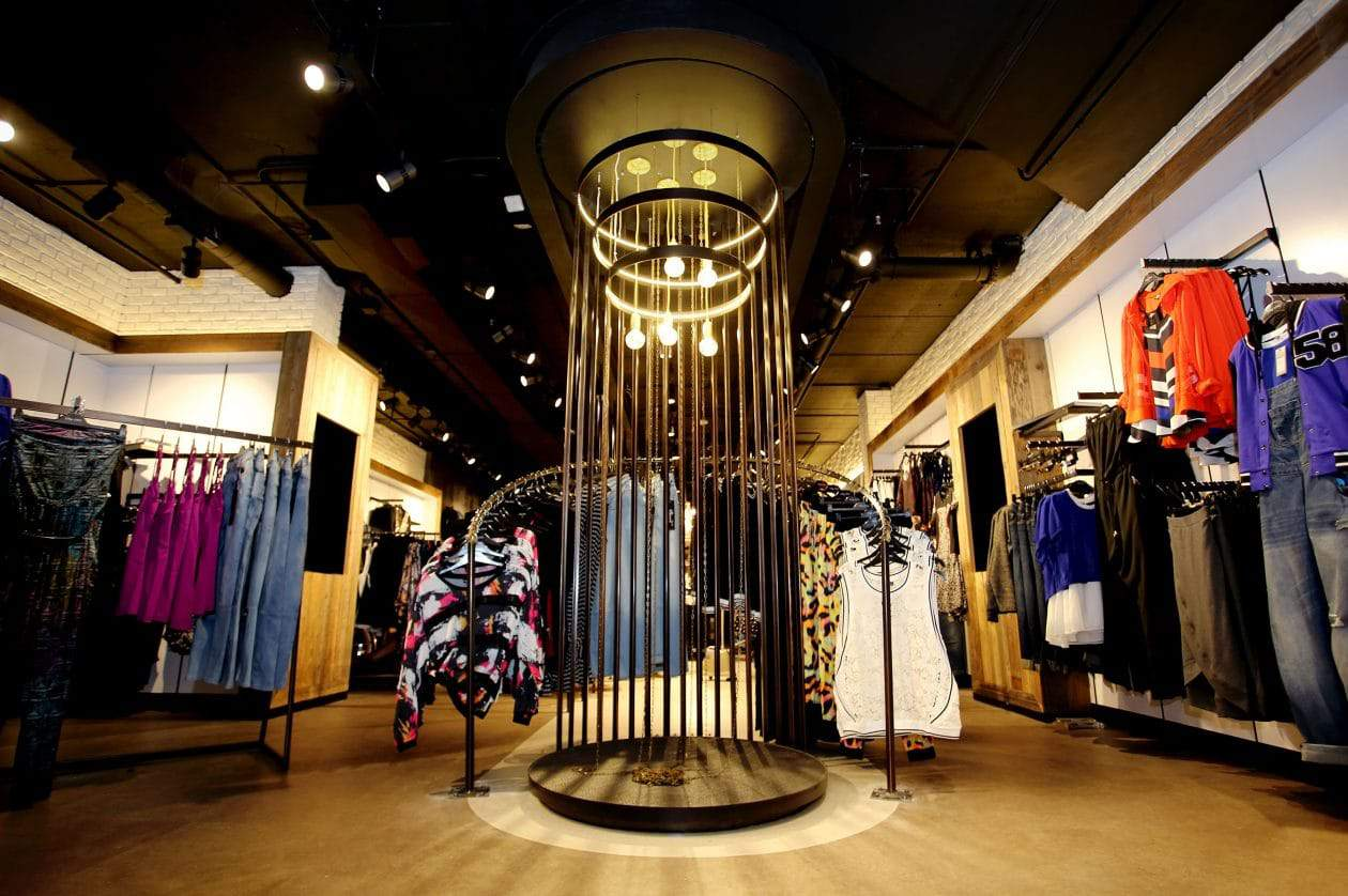 City Chic Exclusive Preview: First U.S Store Culver City