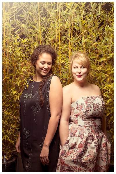 French Plus Size Designers: Jiuly Paris