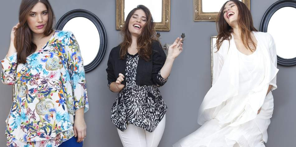 French Plus Size Designers: Jean Marc Philippe