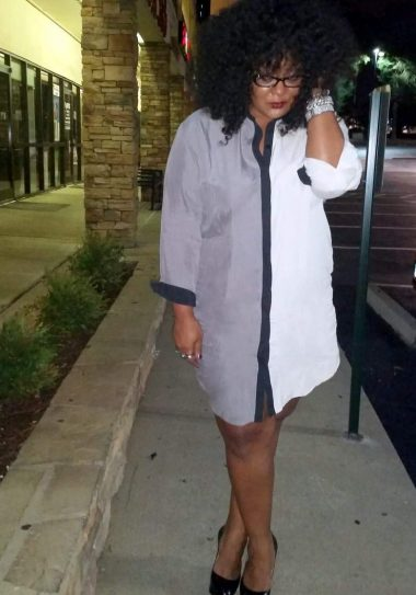 #ZAPPOSSTYLE: Playing around with Nine West Cortland Shoes
