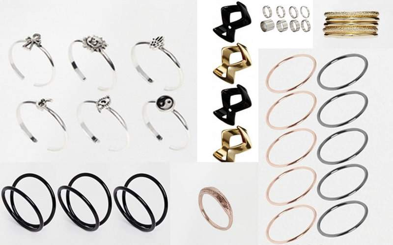 ASOS Curve Plus Size Jewelry