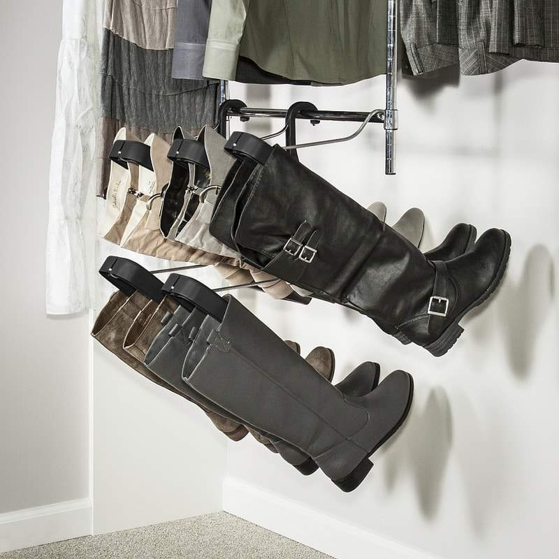 Save Your Boots with the Boot Butler