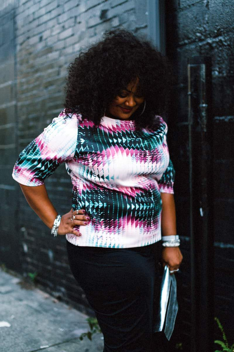 My Style: Finding Gems Inside Little Five Points #TCFSTYLE