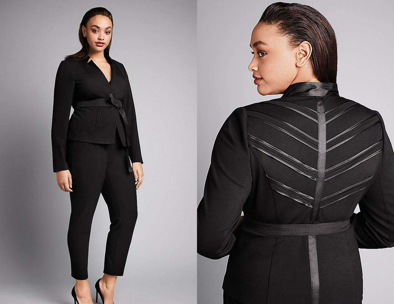 Refinery 29 x Isabel Toledo for Lane Bryant Fall Preview