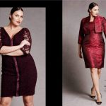The Isabel Toledo x Lane Bryant Holiday Collection