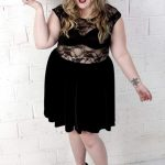 Lace Bodysuit by Chubby Cartwheels