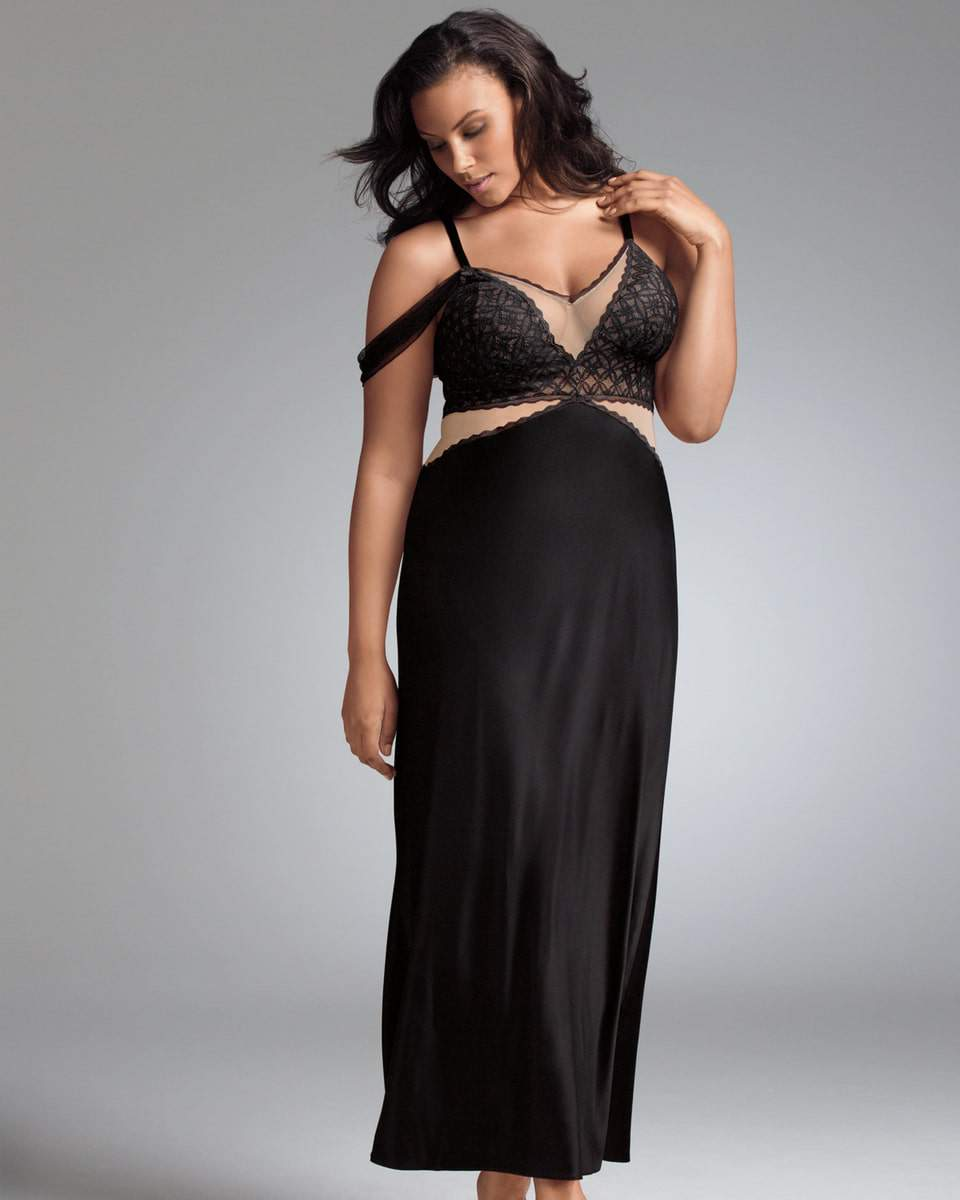 First Look: Sophie Theallet for Lane Bryant Holiday Collection