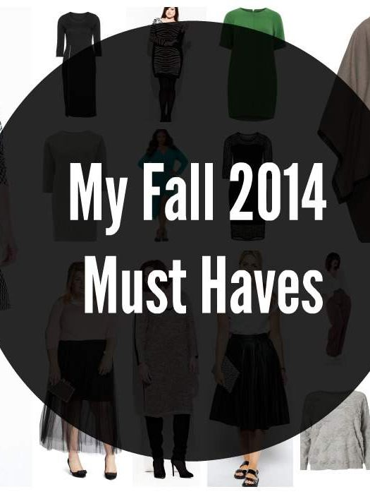 Ask the Reader: What is On Your Fall Wish List? And I Share Mine