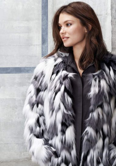7 Plus Size Coats on Our Radar