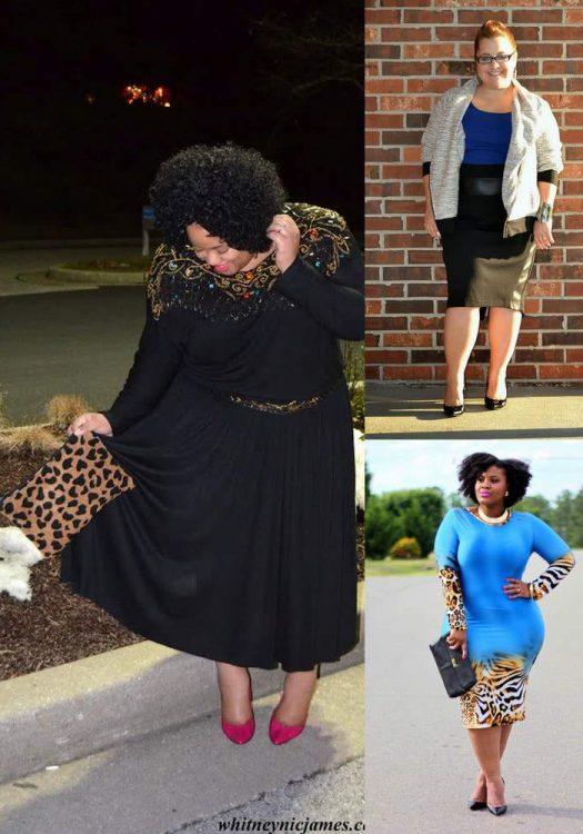 Fashion Blogger Spotlight:  TCF Edition