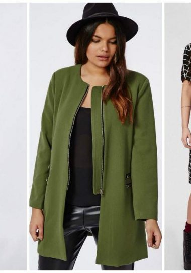 Missguided plus sizes launches today