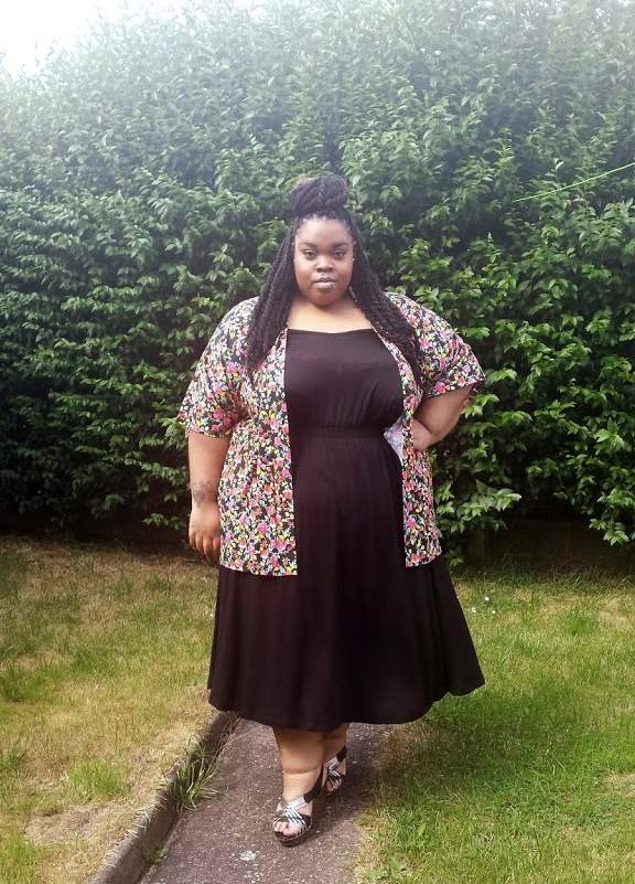 Fashion blogger Spotlight- Lucia of U Cant Wear That