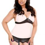 Fantasy Lingerie Launches Curve by Fantasy