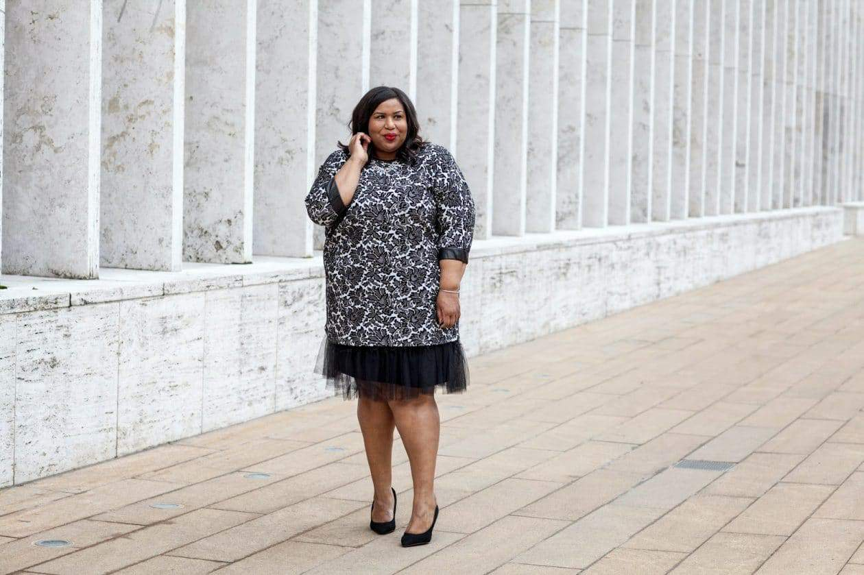 Top 20 Breakout Plus Size Personal Style Bloggers of 2014- and i get dressed