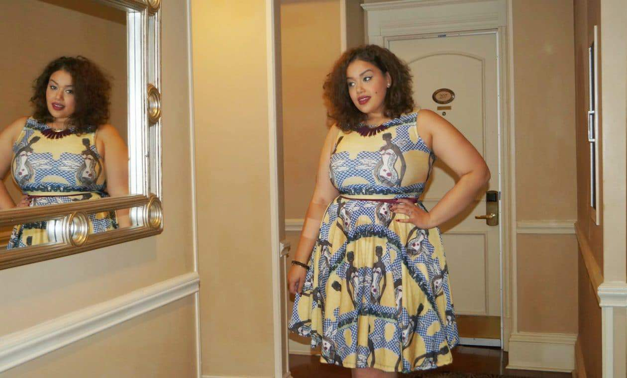 Top 20 Breakout Plus Size Personal Style Bloggers of 2014- Inside Allies World