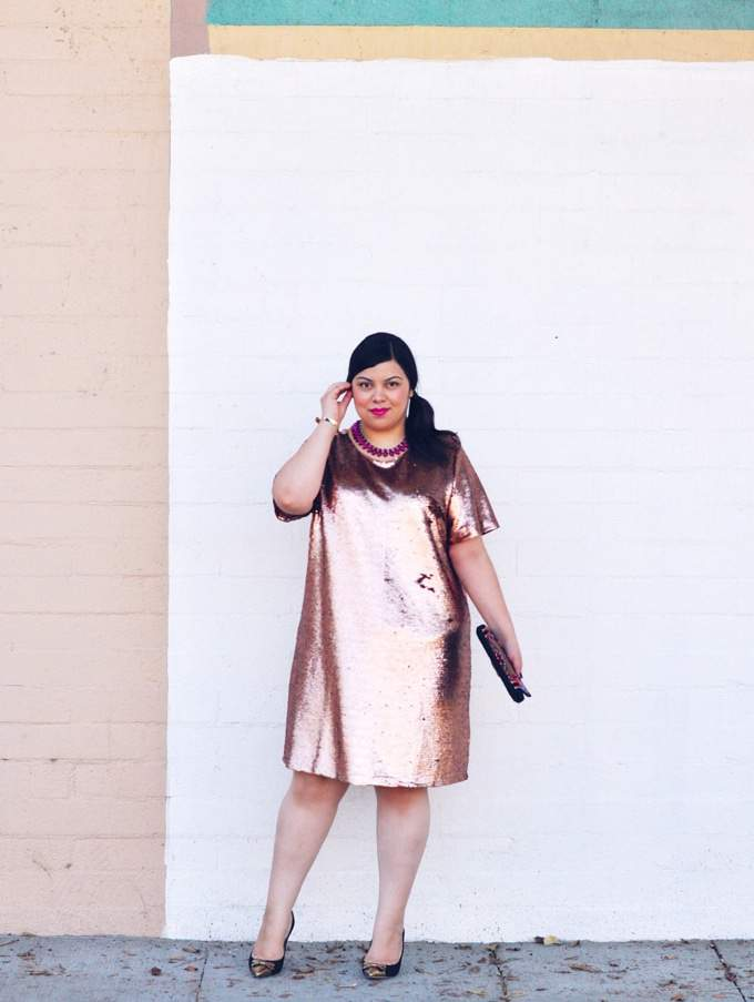 Top 20 Breakout Plus Size Personal Style Bloggers of 2014- Jay Miranda