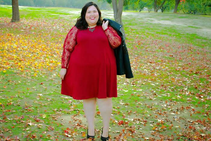 Top 20 Breakout Plus Size Personal Style Bloggers of 2014- Fashion Love and Martinis