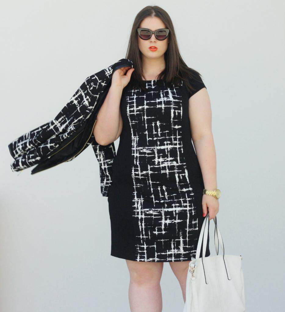Top 20 Breakout Plus Size Personal Style Bloggers of 2014- This is Ashley Rose