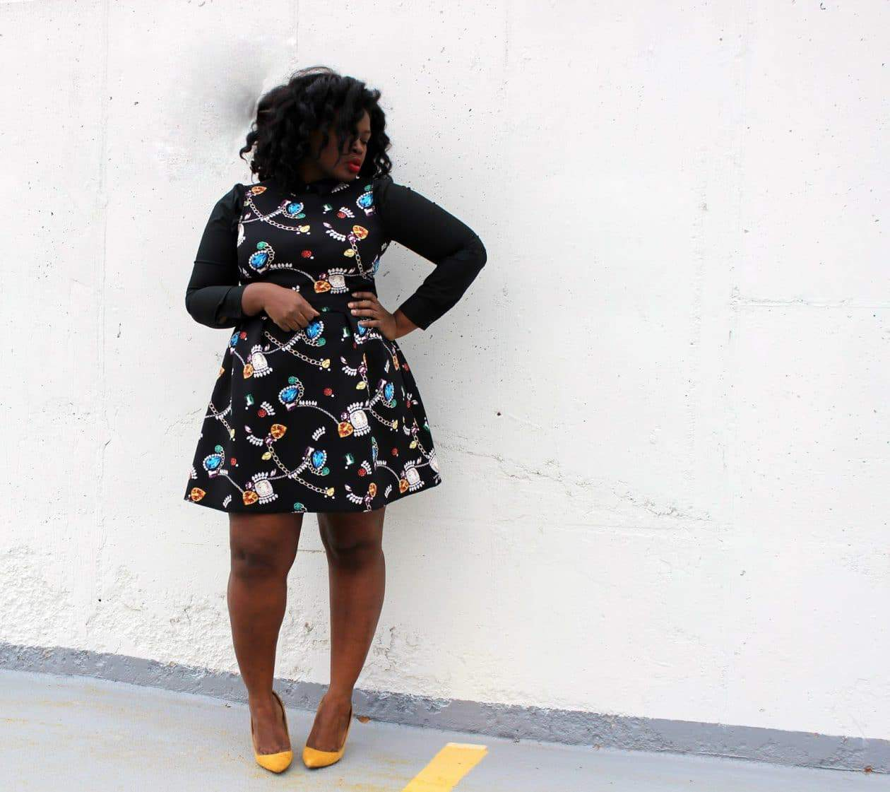 Top 20 Breakout Plus Size Personal Style Bloggers of 2014-  Supple Chic