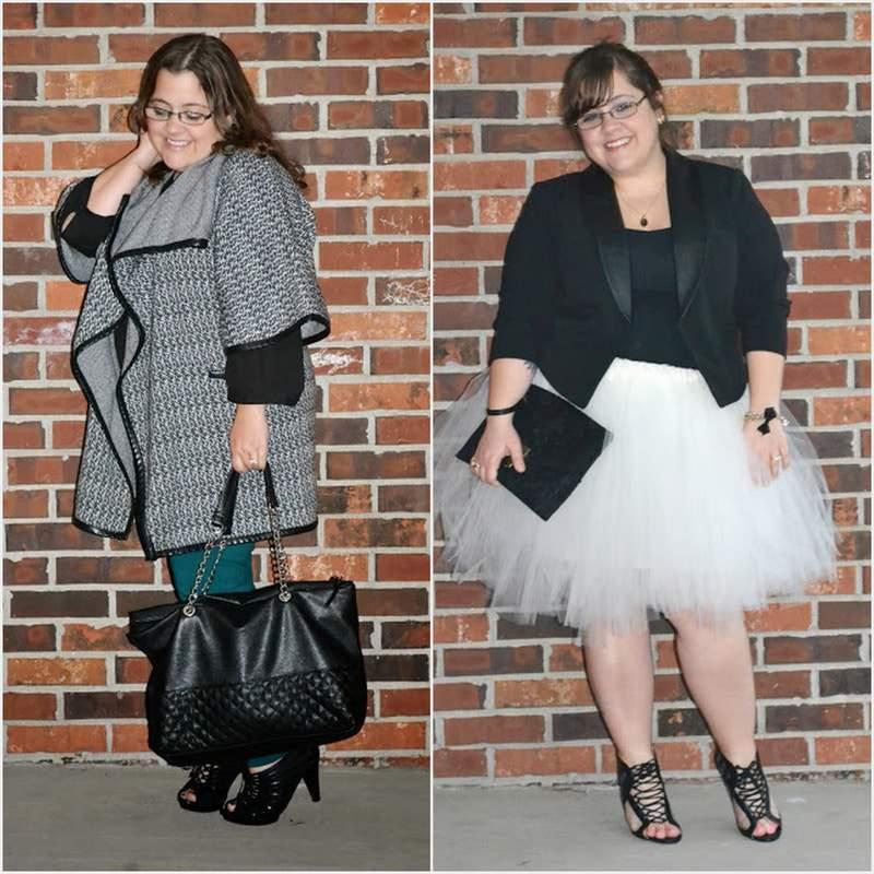 7 Petite Plus Fashion Rules to Break NOW