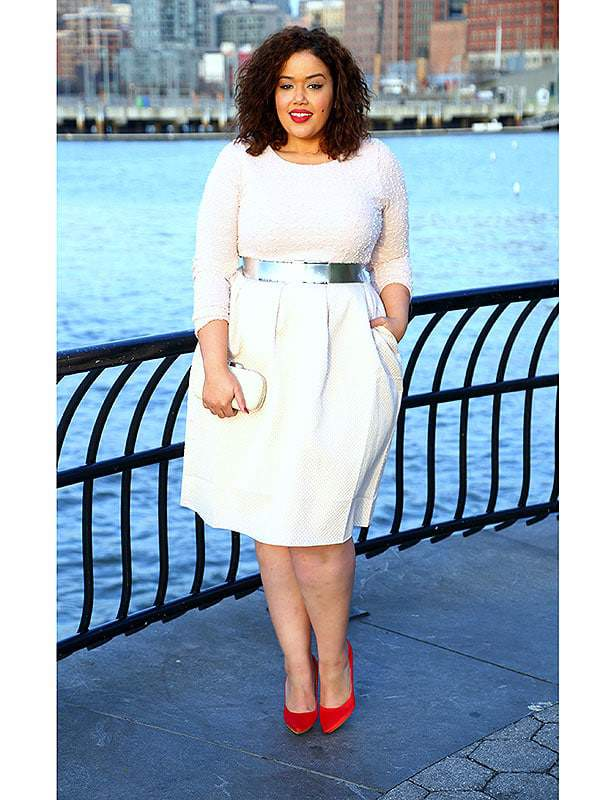 Allison McGevna for People Style Watch
