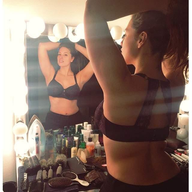 Ashley Graham for Addition Elle